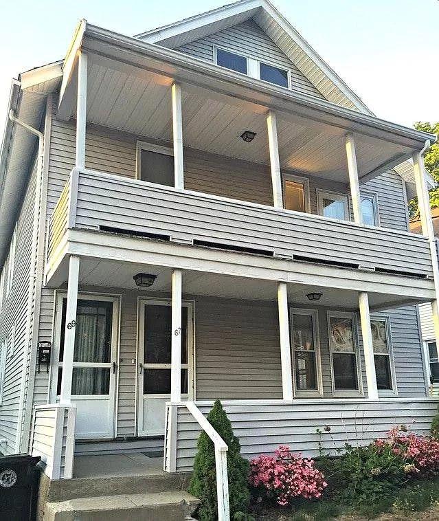 Apartments For Rent Arlington Ma: 69 Burnham Street, Belmont, MA 02472 2 Bedroom Apartment