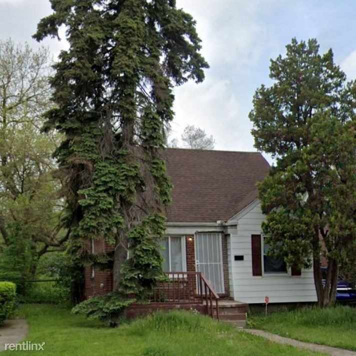 20113 Stansbury St, Detroit, MI 48235 3 Bedroom House For