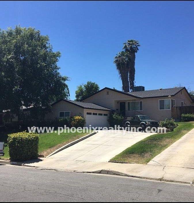 1812 Camino Primavera, Bakersfield, CA 93306 3 Bedroom