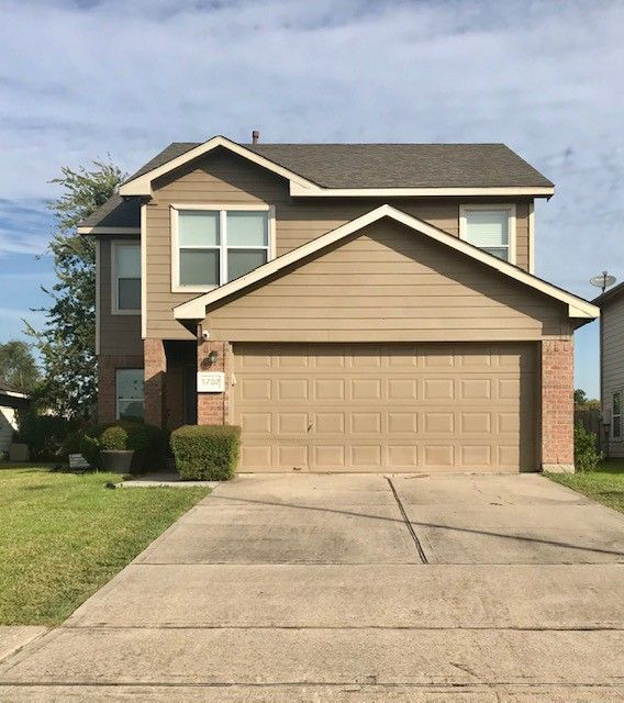 5702 Coastal Way, Houston, TX 77085 4 Bedroom House For