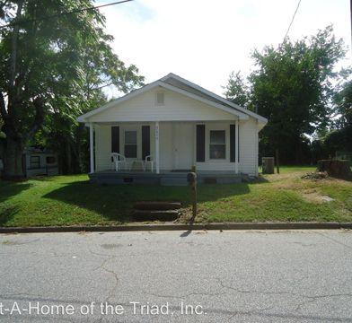 2615 Grimsley Street Greensboro Nc 27403 1 Bedroom House