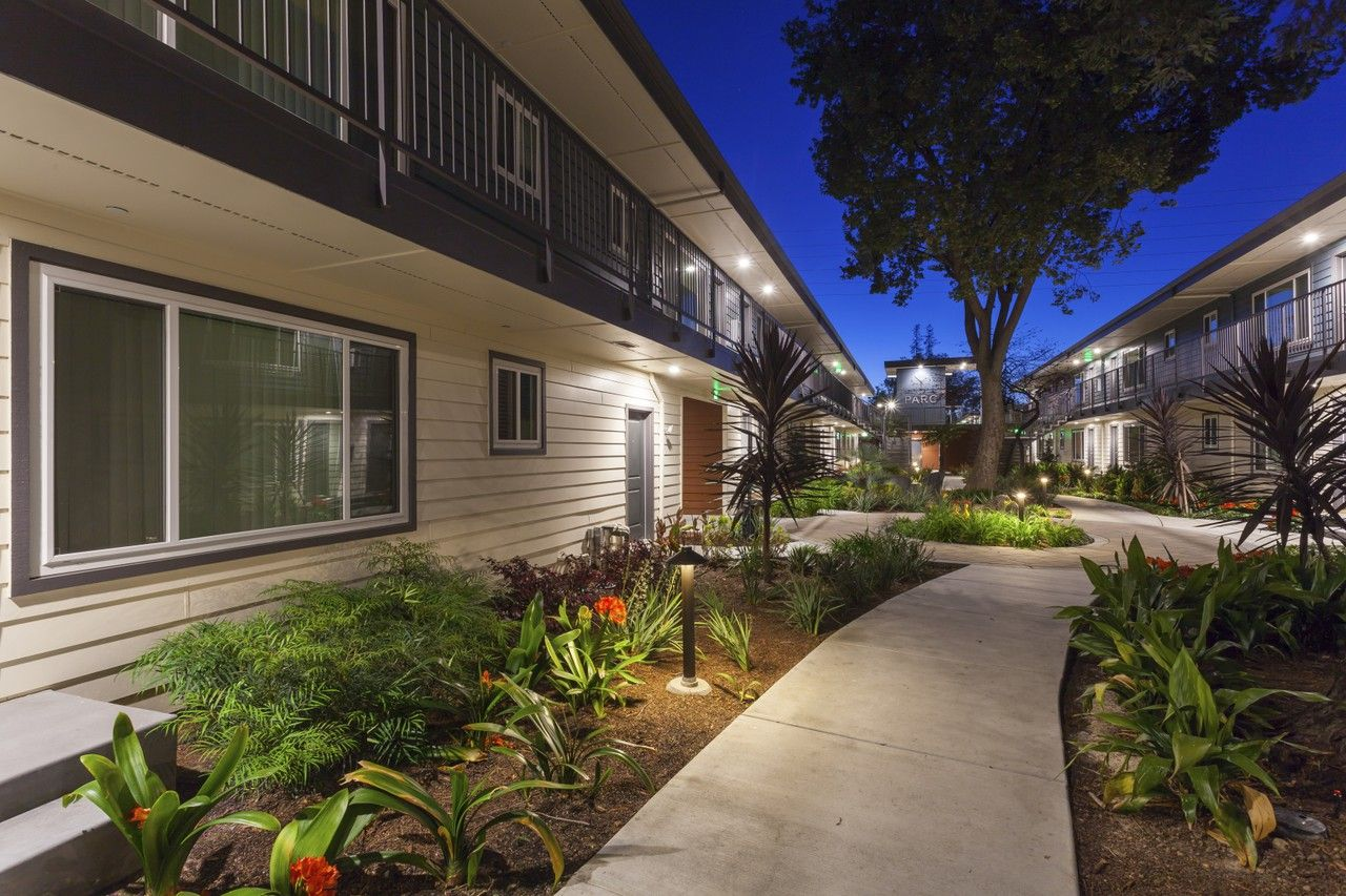 THE PARC AT PRUNEYARD Apartments for Rent - 225 Union ...