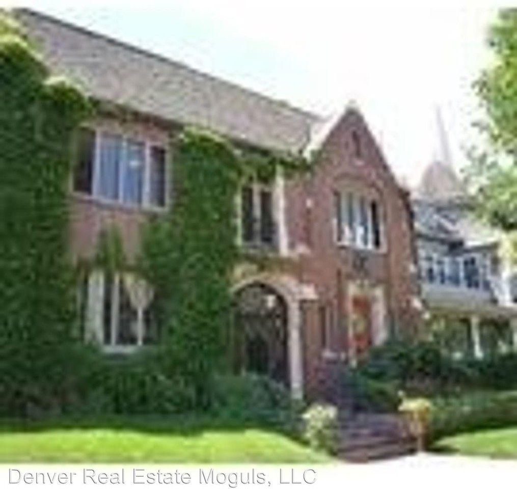 1449 Pennsylvania St. #6, Denver, CO 80203 Studio For Rent