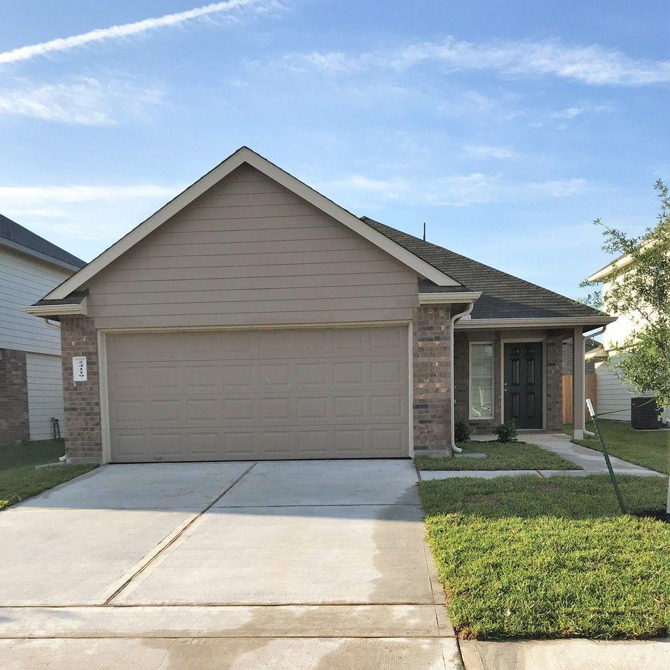 24119 Taranto Creek Ct, Katy, TX 77493 4 Bedroom House For