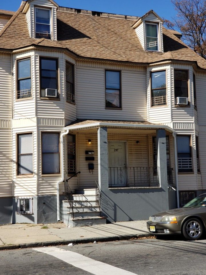 295 -297 S 7th Street #2, Newark, NJ 07103 3 Bedroom ...