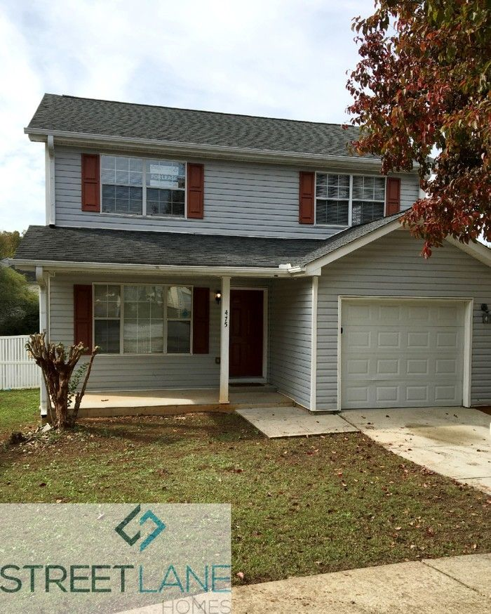 475 Ashton Circle, Mcdonough, GA 30253 3 Bedroom House For