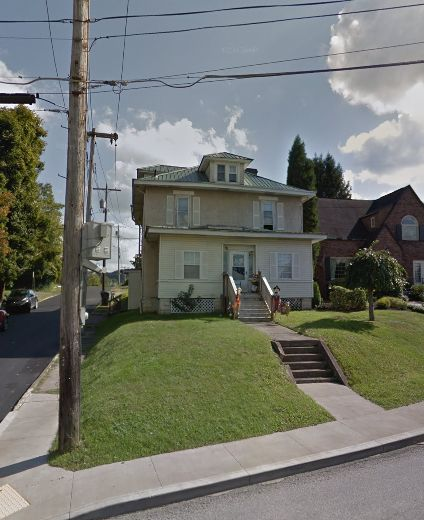 Studio Apartment For Rent Zetland: 101 Lang Avenue #E, Clarksburg, WV 26301 Studio Apartment
