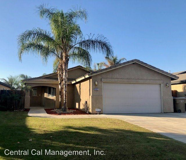 5907 Ragusa Ln, Bakersfield, CA 93308 3 Bedroom House For