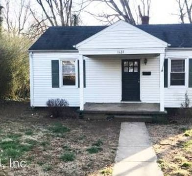 1127 Stratford Rd, Lynchburg, VA 24502 2 Bedroom House for ...