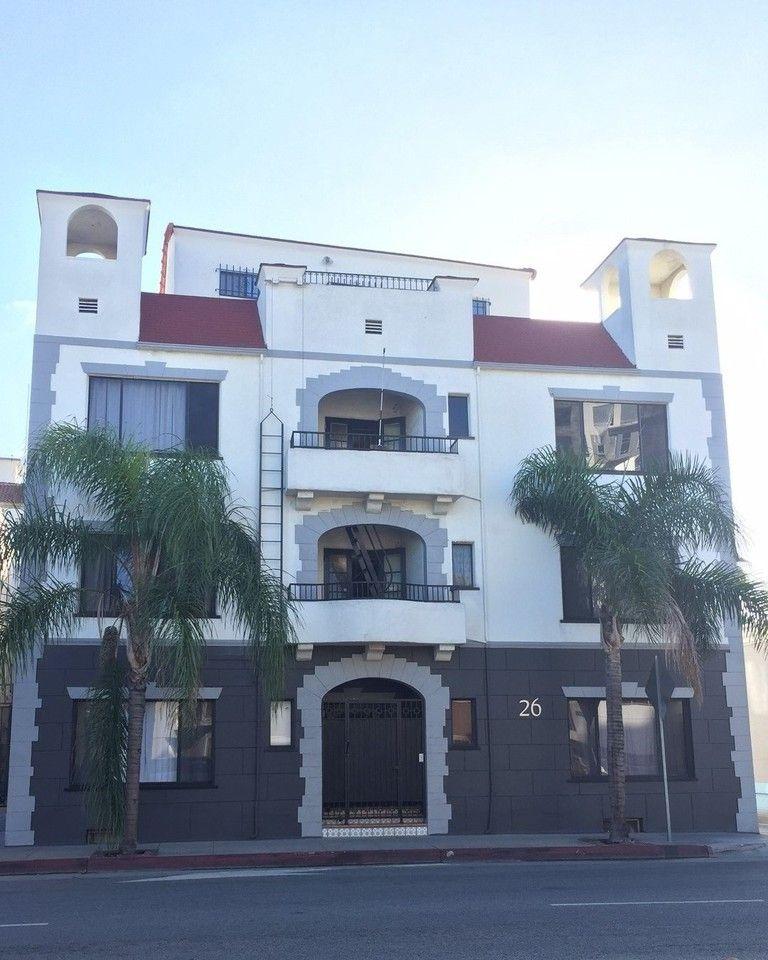 26 Alamitos Avenue #308, Long Beach, CA 90802 1 Bedroom