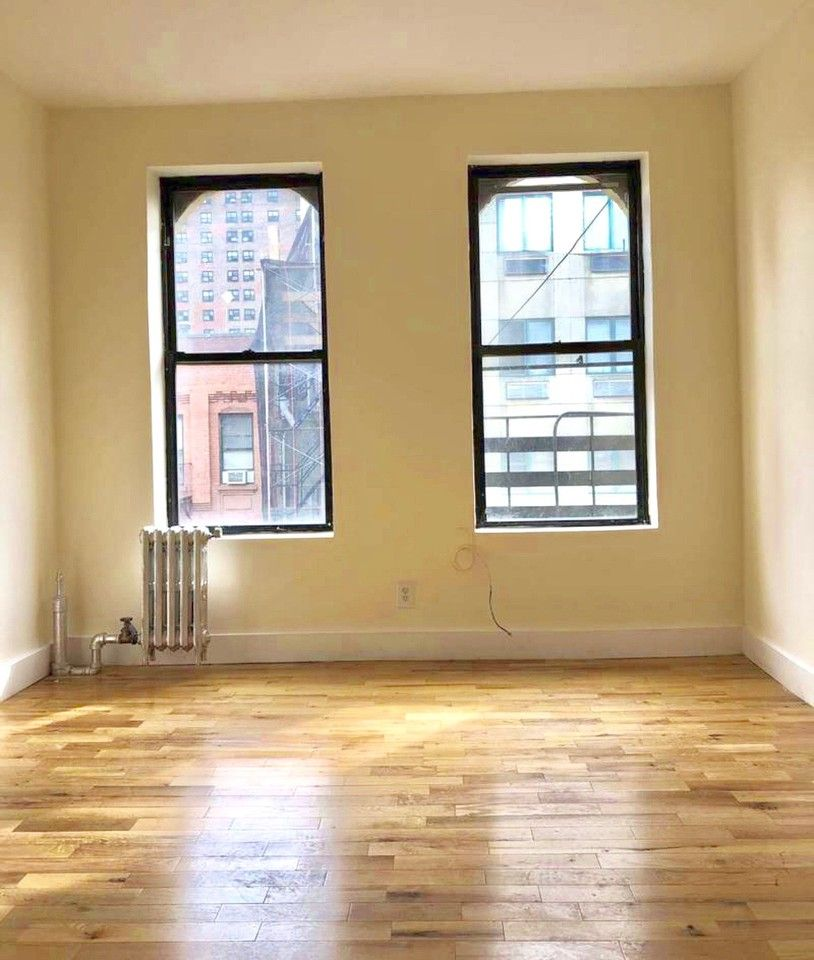 One Bedroom Apartments Nyc: Riverside Dr & W 109th St, New York, NY 10025 1 Bedroom