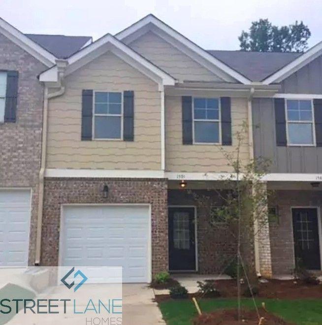 1591 Iris Walk, Jonesboro, GA 30238 3 Bedroom House For