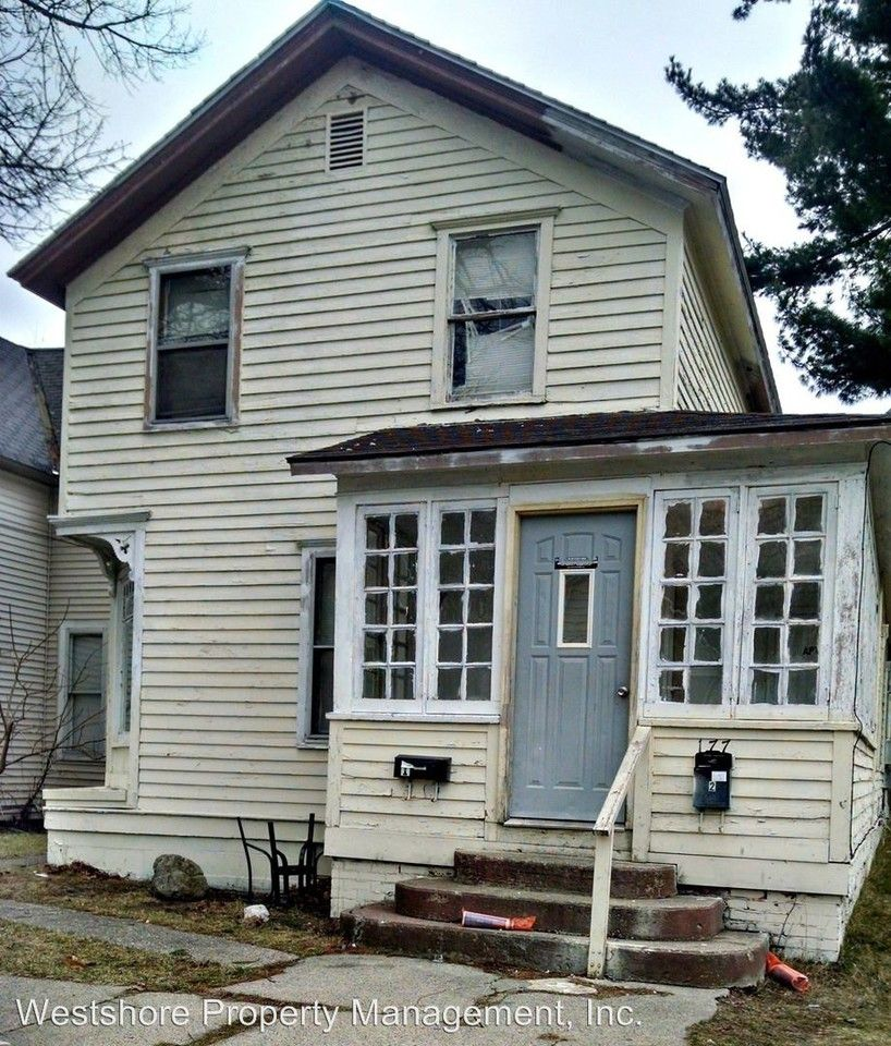 177 McLaughlin Ave. Apartments For Rent