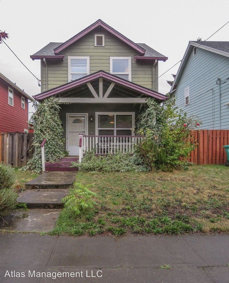 4638 N Haight Ave, Portland, OR 97217 3 Bedroom House For