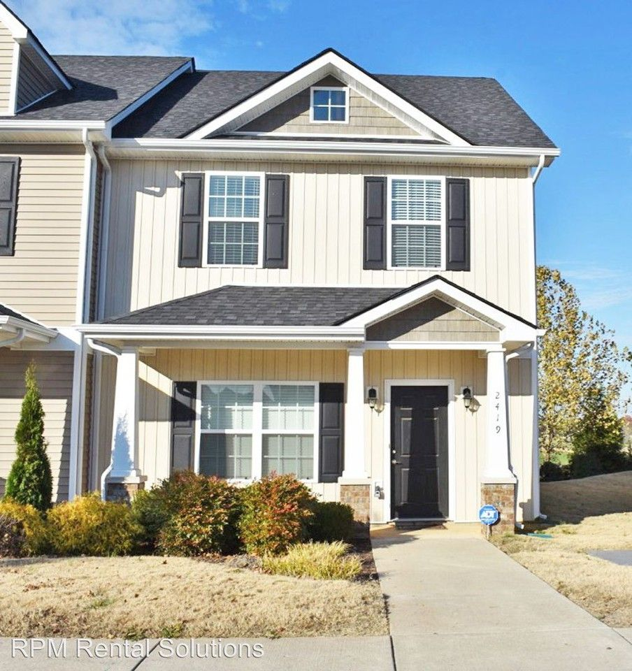 2419 New Holland Circle, Murfreesboro, TN 37128 2 Bedroom