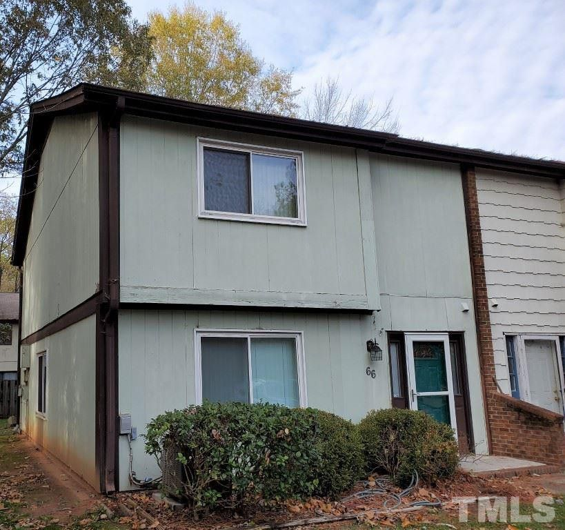 1227 Seaton Road, Durham, NC 27713 3 Bedroom House For