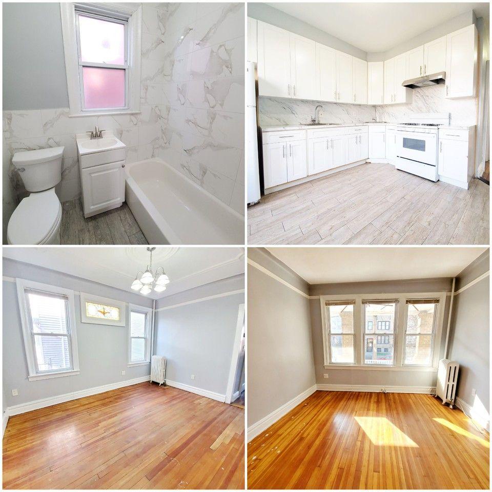 72 Bostwick Avenue #1L, Jersey City, NJ 07305 3 Bedroom