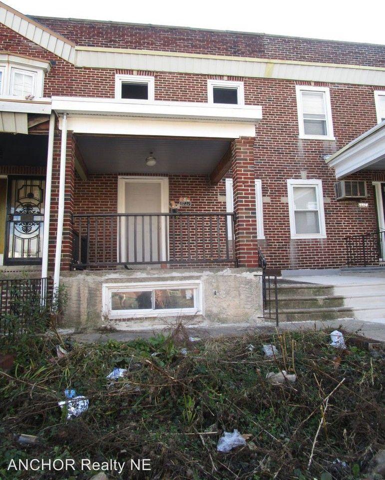 5722 Sansom St., Philadelphia, PA 19139 4 Bedroom House