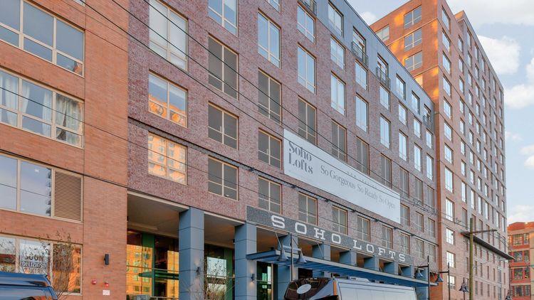 downtown jersey city apartments craigslist