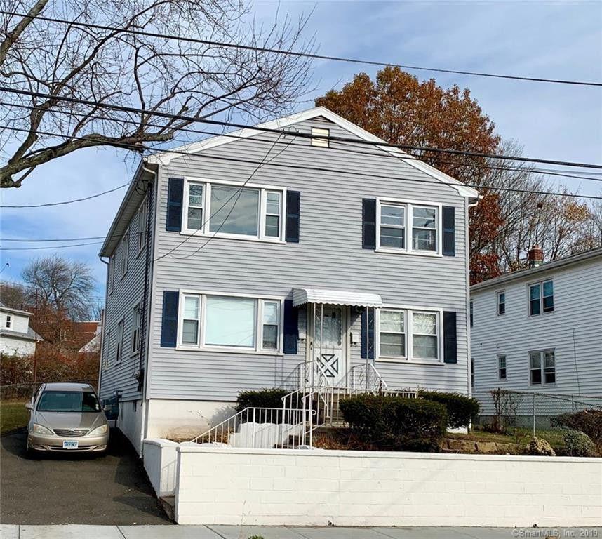 642 Beechmont Avenue, Bridgeport, CT 06606 3 Bedroom House