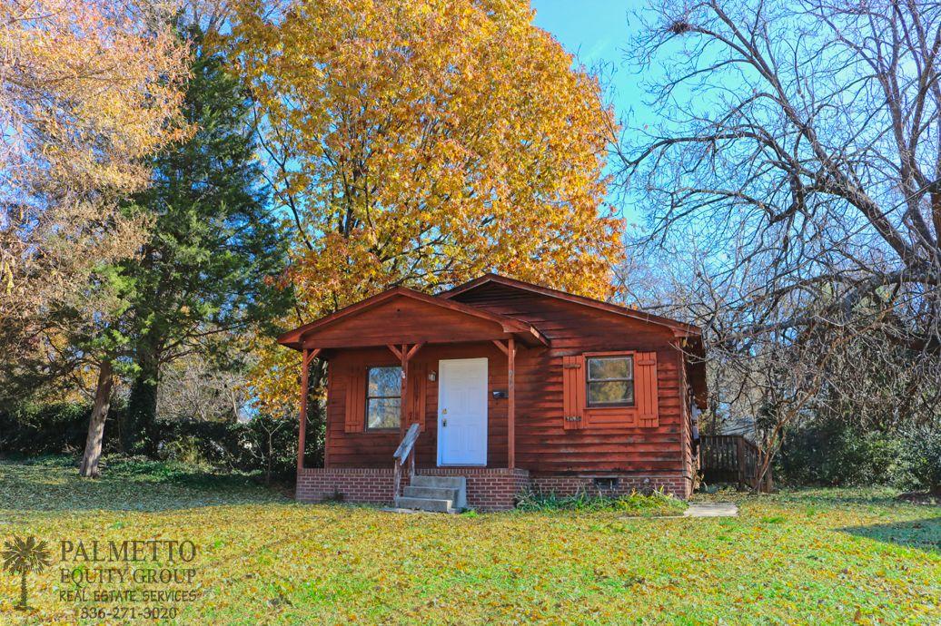 913 Mccormick Street Greensboro Nc 27403 3 Bedroom House