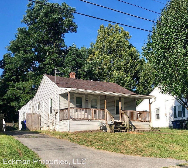 Berea Ohio Apartments For Rent: 120 Ashton, Lexington, KY 40505 2 Bedroom House For Rent