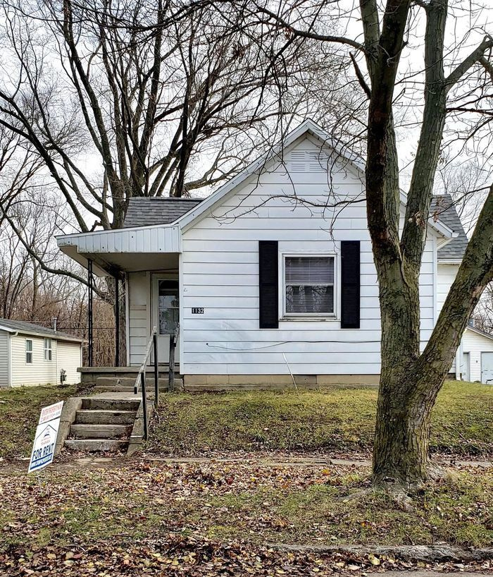 1132 South Ohio Street, Kokomo, IN 46902 2 Bedroom House