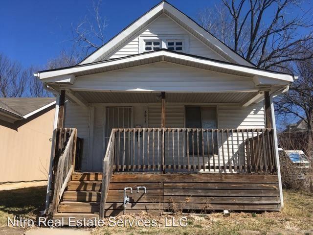 3617 Highland Ave, Kansas City, MO 64109 2 Bedroom House ...