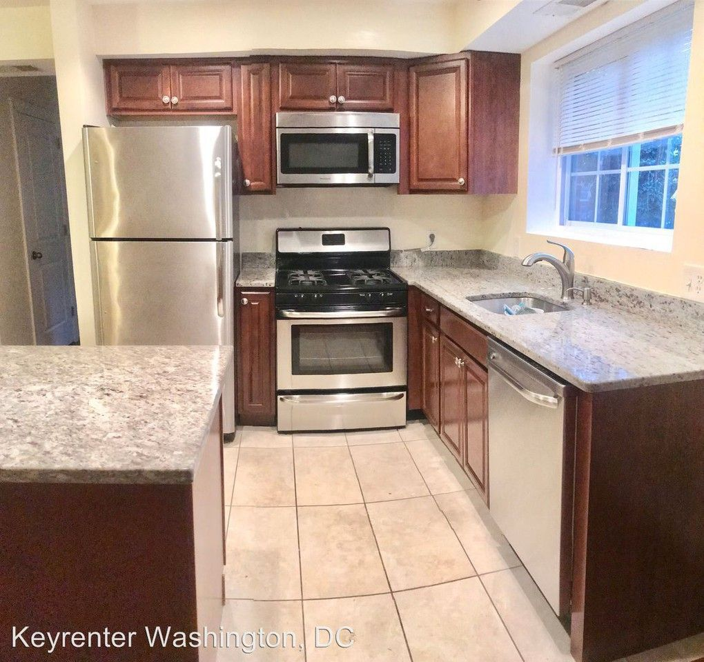 1316 Spring Rd, NW Apartments For Rent