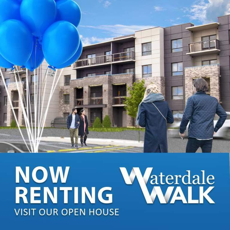 Waterdale Walk II Apartments For Rent