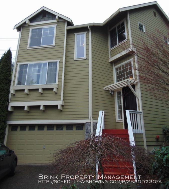 23 Sunset Ct Nw, Issaquah, WA 98027 3 Bedroom House For