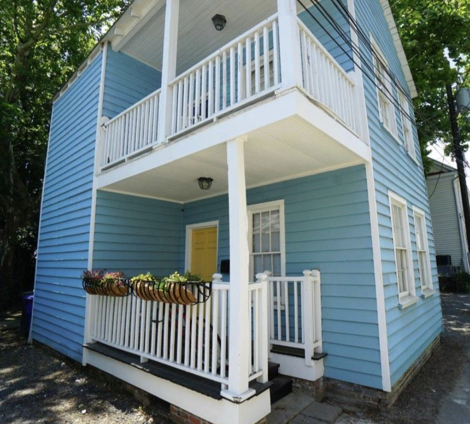 9 Humphrey Ct, Charleston, SC 29403 4 Bedroom House For