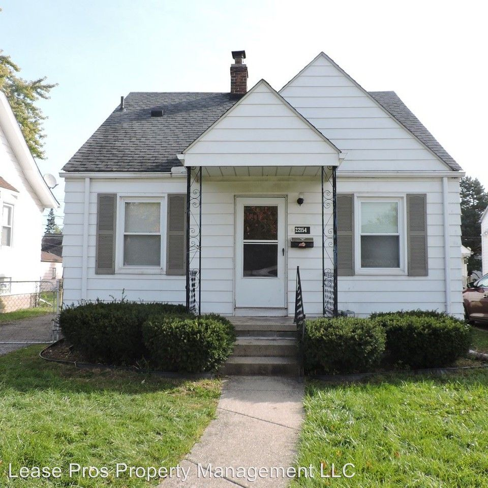 22154 Brittany, Eastpointe, MI 48021 3 Bedroom House For