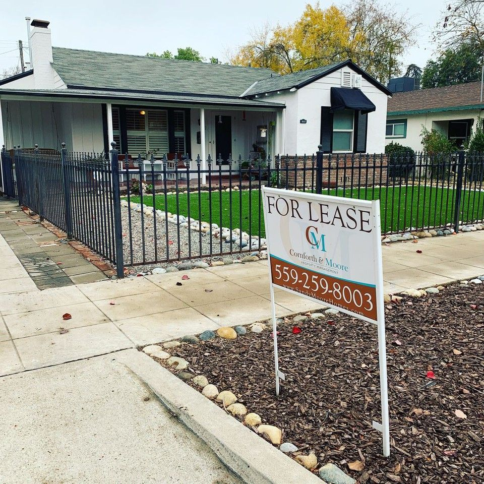 522 E Michigan, Fresno, CA 93704 2 Bedroom House For Rent