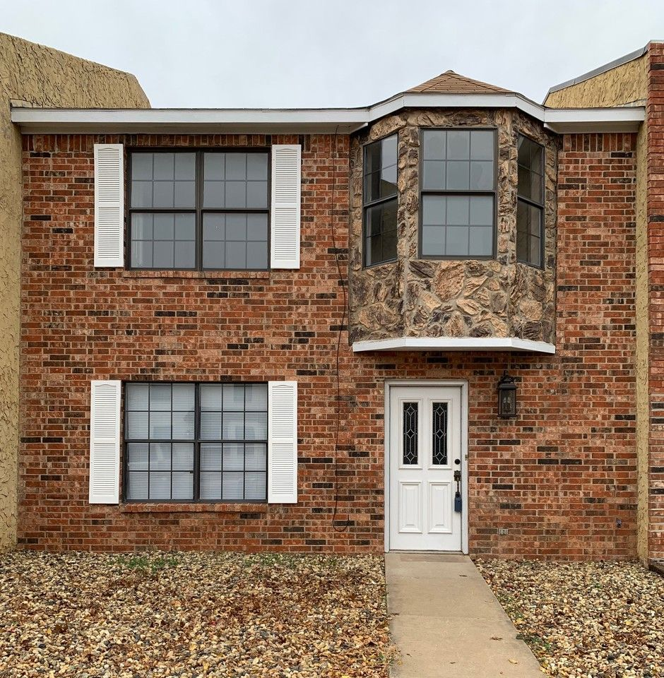 3235 Preston Dr, Midland, TX 79707 3 Bedroom House For