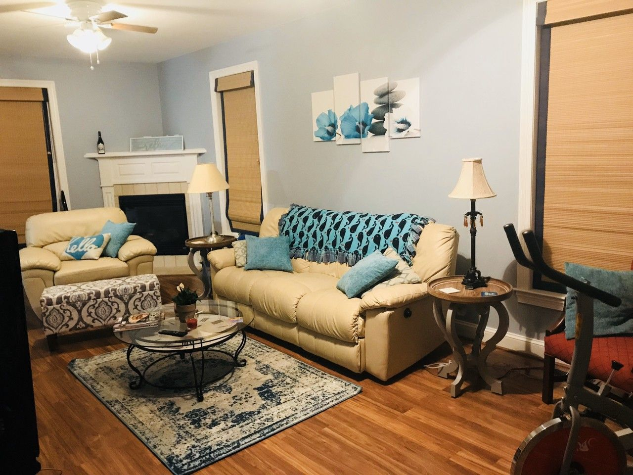 Lakeside Dr Norfolk Va 23503 Room For Rent For 550
