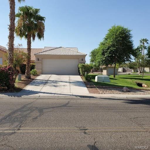 1200 Lause Road, Bullhead City, AZ 86442 4 Bedroom House