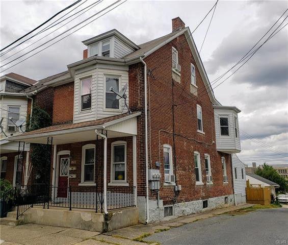 Apartments For Rent In Eastern Market Dc: 253 East Ettwein Street #2, Bethlehem, PA 18018 2 Bedroom