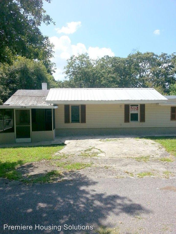 1036 Vine Lane Combee Settlement Fl 33801 2 Bedroom