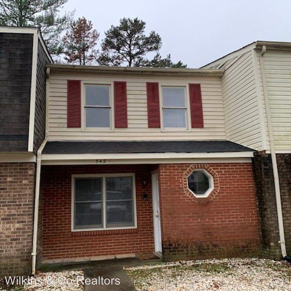 342 Seminole Trail, Danville, VA 24540 2 Bedroom House For