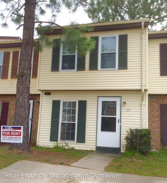397 Union Street, Hampton, VA 23669 2 Bedroom House For