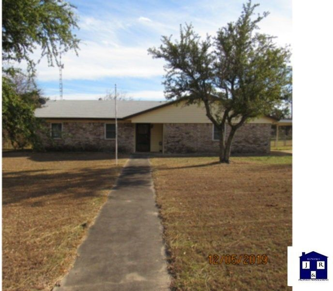 117 Cr 4878, Copperas Cove, TX 76522 3 Bedroom House For