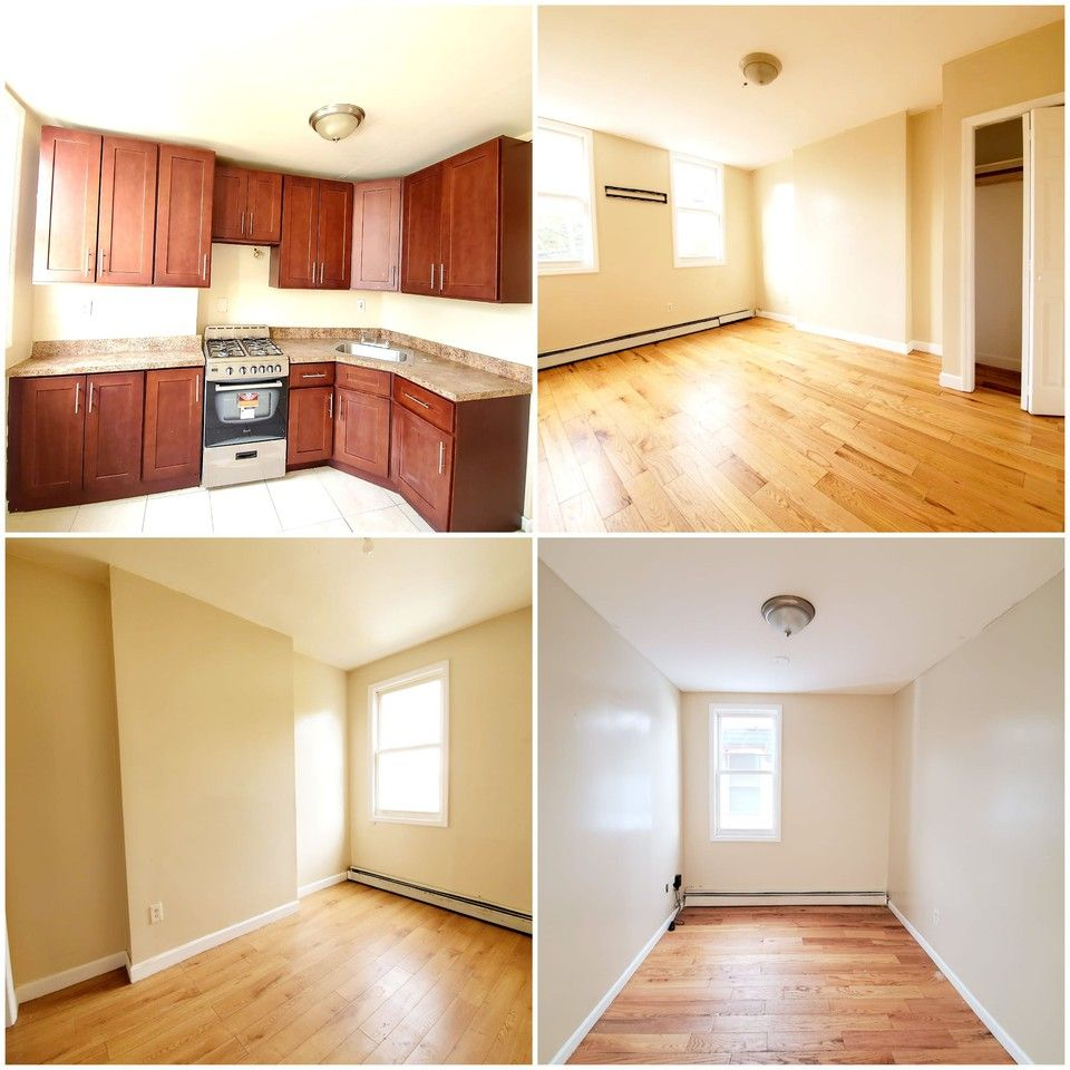 166 Woodlawn Avenue, Jersey City, NJ 07305 3 Bedroom