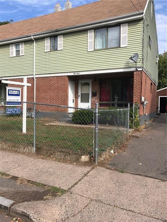 58 Elmer Street, Hartford, CT 06120 3 Bedroom House for ...