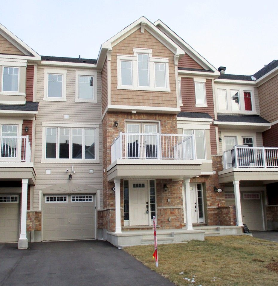 Apartments Near Me No Deposit: 420 Gerardia Lane, Ottawa, ON K4A 3T9 2 Bedroom House For
