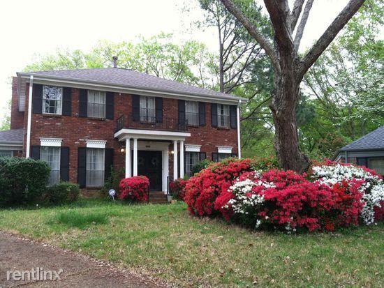 2548 Strathspey Cv Memphis Tn 38119 4 Bedroom House For