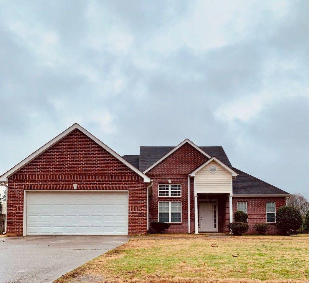 1569 Kidd Road, Jonesboro, GA 30236 3 Bedroom House For