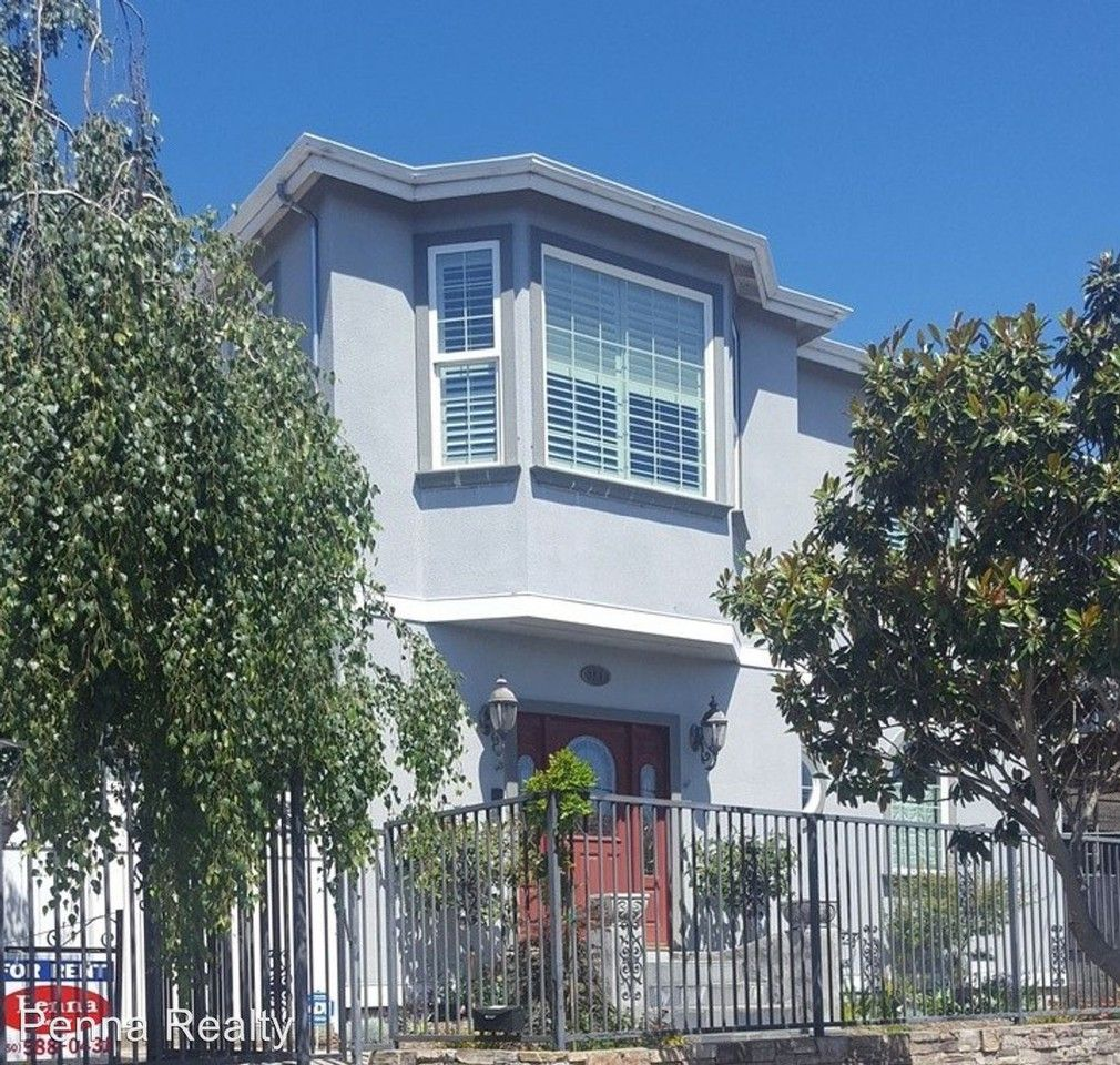 321 Acacia Avenue, South San Francisco, CA 94080 3 Bedroom
