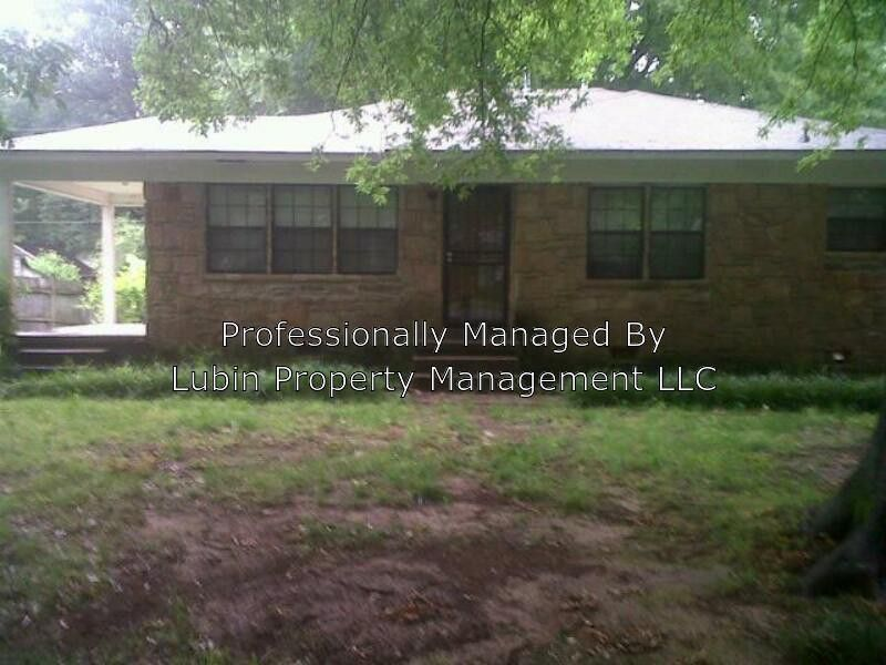 1744 Willow Wood Ave Memphis Tn 38127 3 Bedroom House