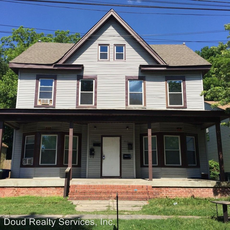 3211 Brevier Ave Apartments For Rent In East Price Hill
